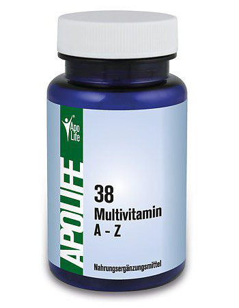 ApoLife Multivitamin-A-Z