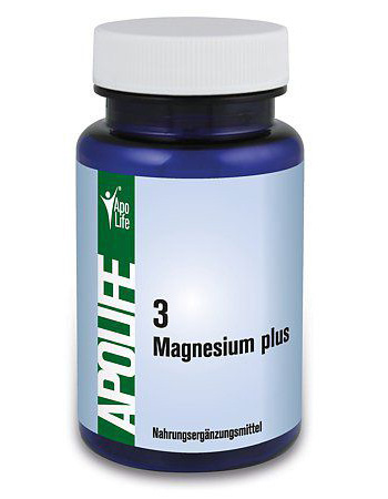 ApoLife Magensium plus