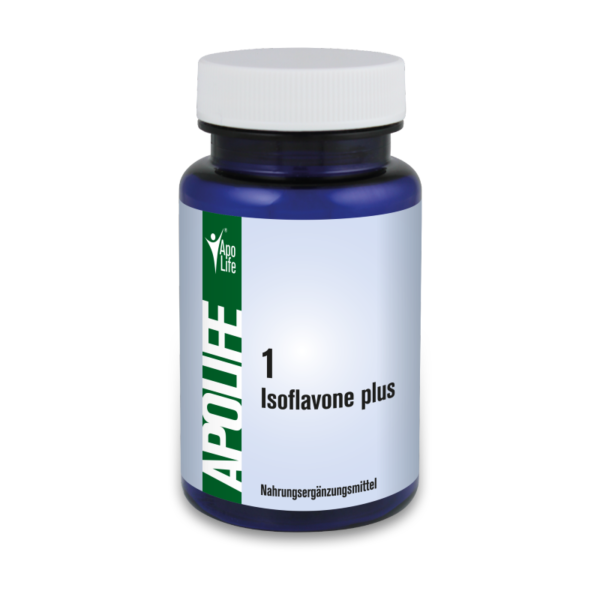 Isoflavone plus